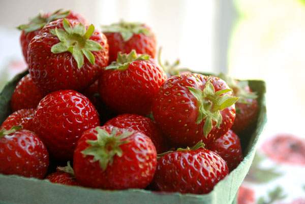 Localstrawberries