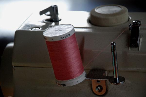 Pinkthread