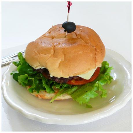 Moderneburger