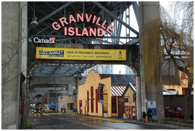 Granvilleisland