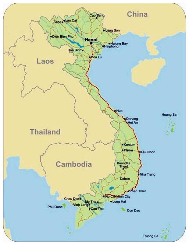 Vietnammap