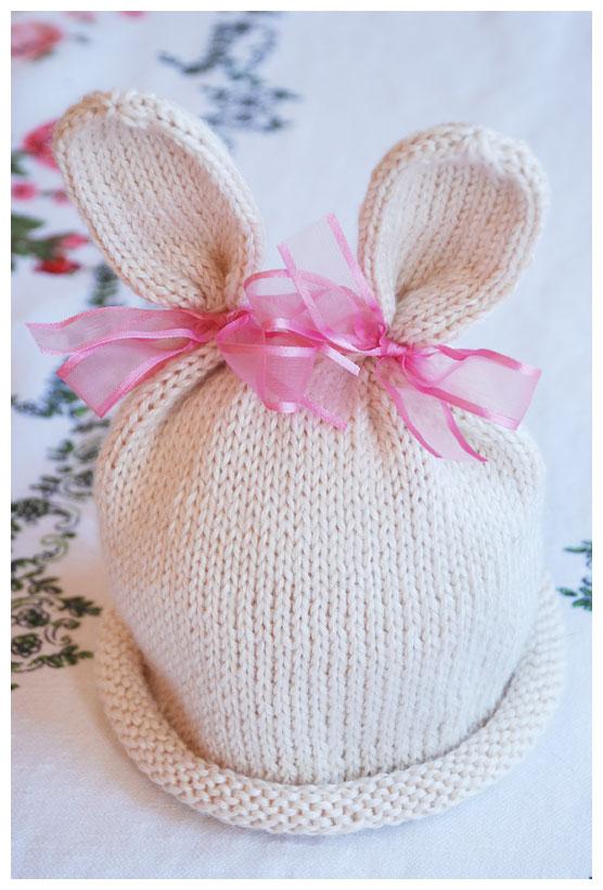 Bunnyhat