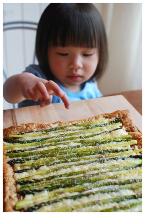 Asparagus.tart