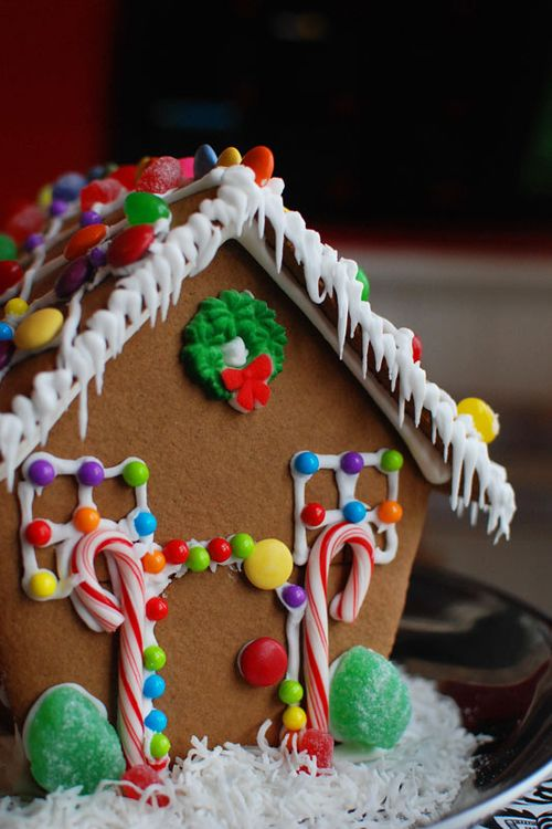 Gingerbread.house