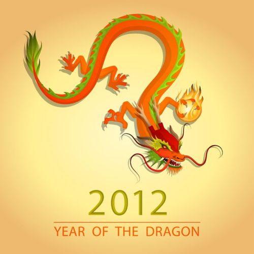 1YearofTheDragon