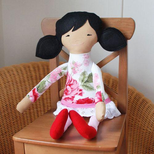 Rose.doll