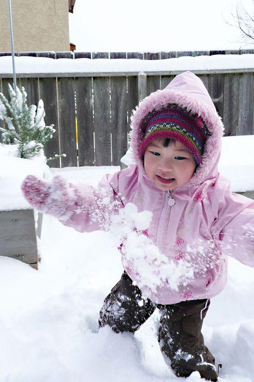 Snow.girl
