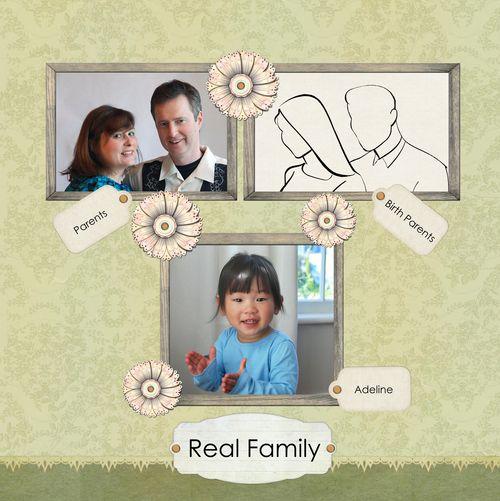 Realfamilyedit