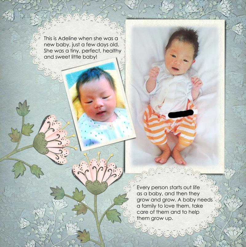 Newbornweb