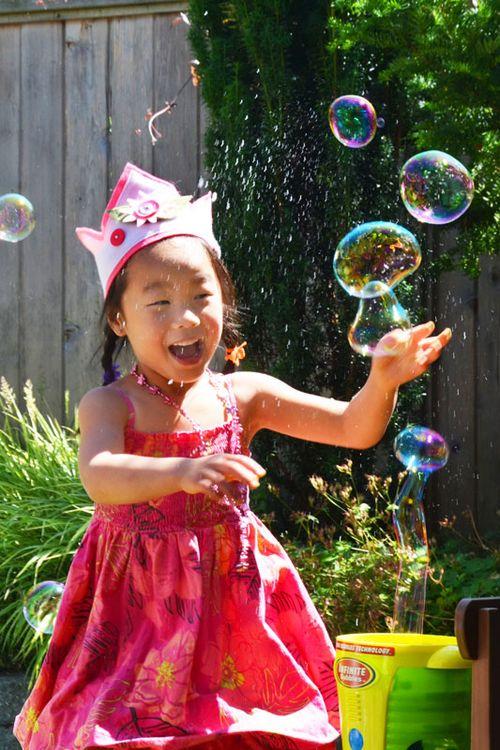Bubble.bubble