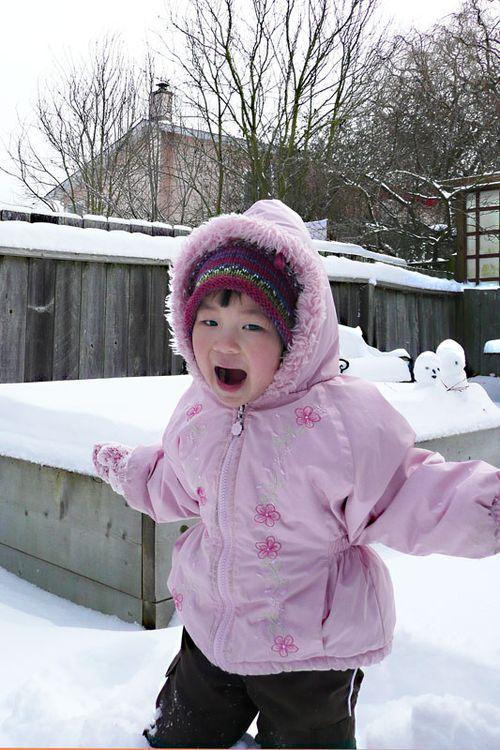 So,snowy