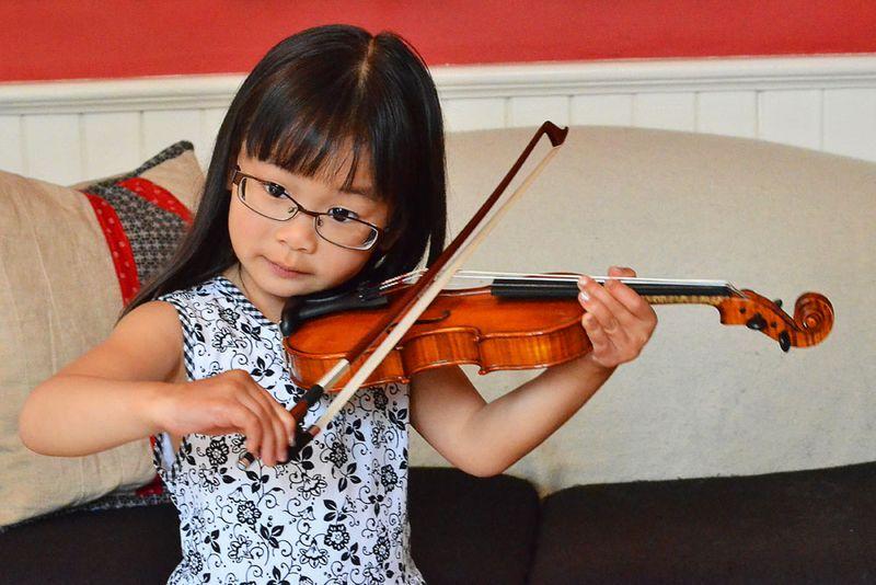 Violinday