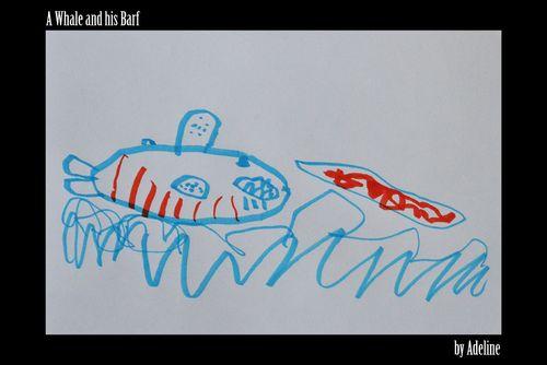 Whalebarf