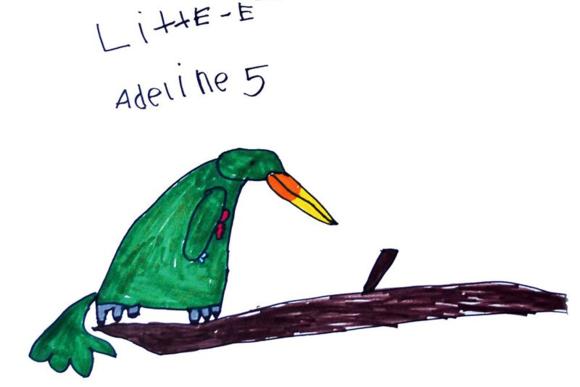 Little E