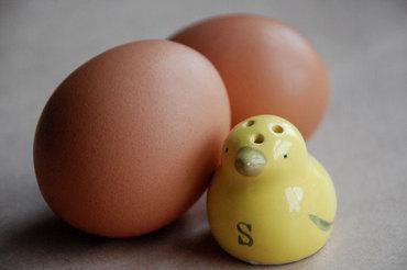 Eggsandchick